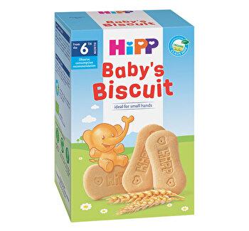 Biscuiti pentru Sugari, HiPP, 150gr