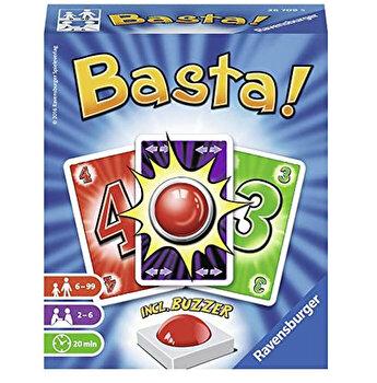 Joc Ravensburger - Basta