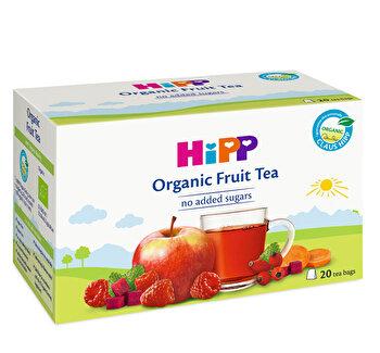 Ceai organic de Fructe, HiPP, 40gr