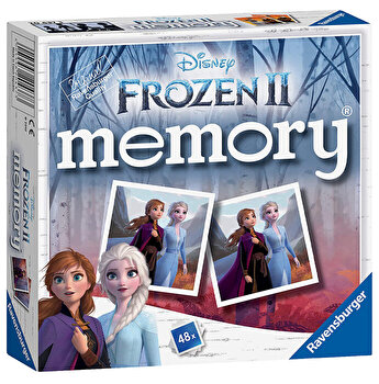 Joc Ravensburger - Mini Memory Frozen II