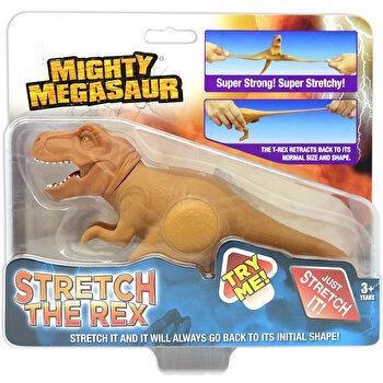 Dinozaur din material elastic T-Rex