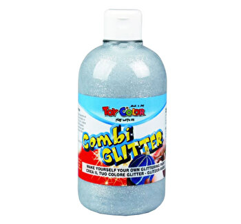 Combi Glitter Toy Color, 500 ml
