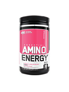 Aminoacizi Optimum Nutrition Amino Energy Watermelon 270g de la Optimum Nutrition