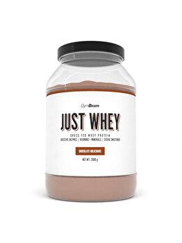 Proteine Just Whey Gymbeam milkshake de ciocolata