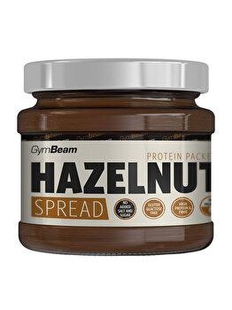 Hazelnut Spread Gymbeam de la GymBeam