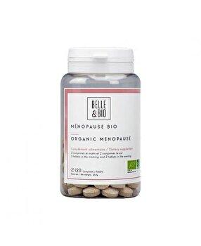 Belle&Bio Menopause Bio 120 capsule Belle&Bio