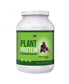 Pure Nutrition USA Proteina din plante 1814 grame de la Pure Nutrition USA