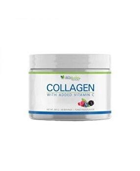 HS Labs Colagen Hidrolizat pudra 200 grame de la HS Labs