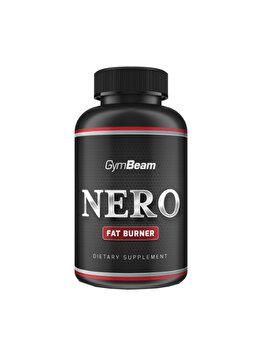 Arzator de grasimi Gymbeam Nero 120 capsule de la GymBeam