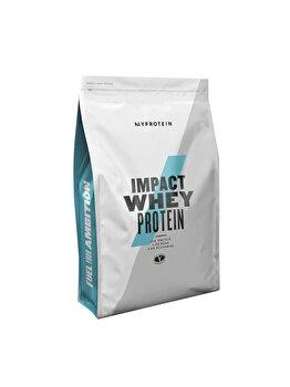 Proteina din zer Myprotein Impact Whey Protein zer Chocolate Peanut Butter 2500g Myprotein