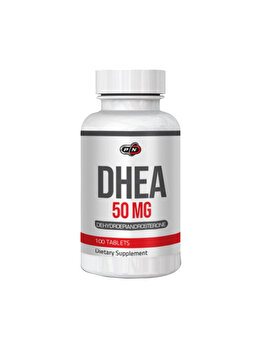 Pure Nutrition USA DHEA 50mg 100 Tablete