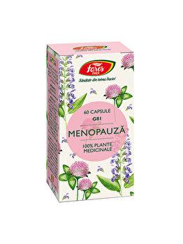 Menopauza G81 60 capsule Fares