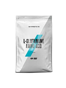 Aminoacizi Pulbere L-Glutamine Myprotein fara aroma 250g de la Myprotein