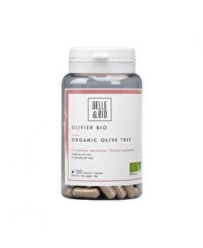 Belle&Bio Olivier Bio, frunze de maslin Bio 120 capsule