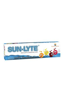 Supliment alimentar Sun Wave Pharma Sun-Lyte, 8 plicuri de la Sun Wave Pharma