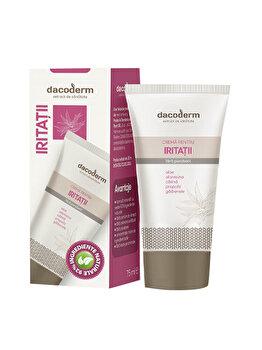 Supliment alimentar Dacoderm Crema pentru Iritatii 75ml de la Dacoderm