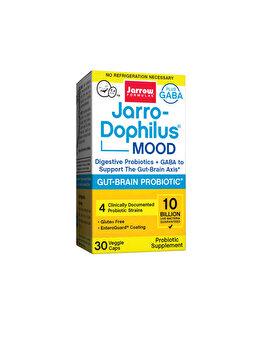 Supliment alimentar Jarrow Formulas by Secom Jarro-Dophilus Mood flacon cu 30 capsule vegetale de la Jarrow Formulas by Secom