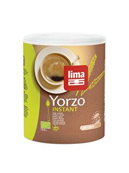 Cafea din orz yorzo Lima instant, 125 g de la Lima
