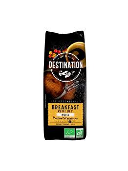 Cafea macinata Mic Dejun Eco Destination 250g