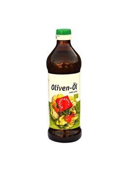 Ulei de masline extravirgin Green Organics presat la rece spania 500 ml