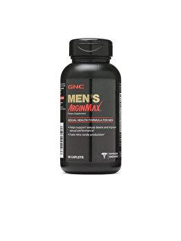 Supliment Alimentar GNC MEN'S Maca Man®, Formula Pentru Barbati, 60 tb de la GNC