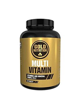 GoldNutrition multi vitamin 60 capsule