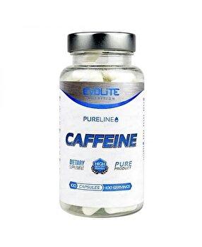Evolite Cafeina 200 mg 100 Capsule Evolite Nutrition