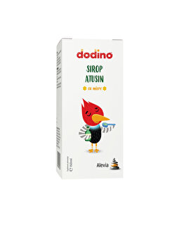 Atusin Alevia Dodino 150 ml de la Alevia