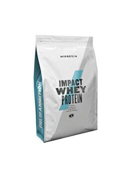 Proteina din zer Myprotein Impact Whey Protein zer Banana 2500g