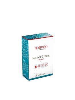 Nutrisan NutriVit C Forte 60 Capsule de la Nutrisan