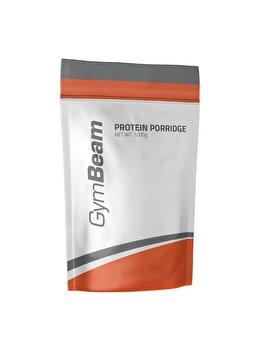 Protein Porridge Gymbeam 1000 g capsune de la GymBeam