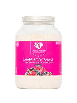 Shape Body Shake - Mixed Berry 1000g Women's Best