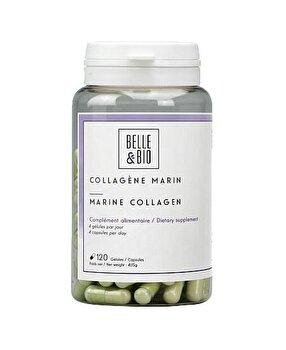 Belle&Bio Colagen marin 120 capsule Belle&Bio