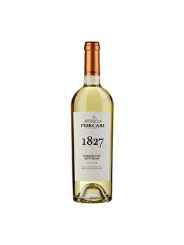 Vin alb sec Purcari Chardonnay 0.75 l