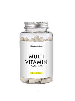 Multivitamine Protein World, 90 capsule de la Protein World