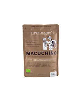 Macuchino, pulbere functionala ecologica Republica BIO, 200 g