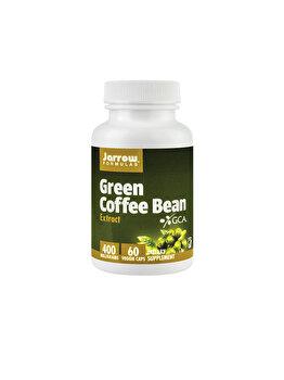 Supliment alimentar Jarrow Formulas by Secom Green Coffee Bean 400mg 60 capsule vegetale de la Jarrow Formulas by Secom