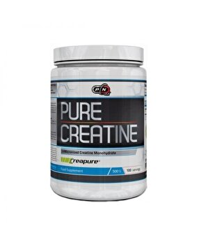 Pure Nutrition USA Creapure Creatina - 500 grame
