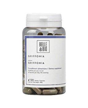 Belle&Bio 5-HTP, Griffonia Simplicifolia, 120 capsule
