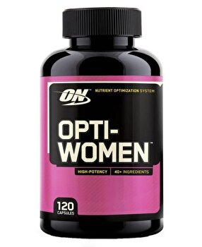 Optimum Nutrition Multivitamine Opti-Women 120 capsule de la Optimum Nutrition