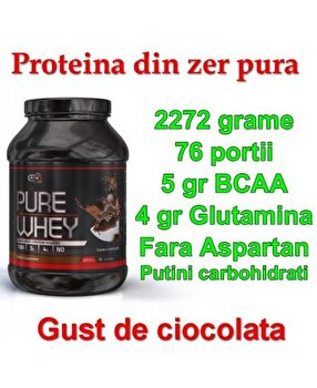 Pure Nutrition USA Pure Whey 2270 grame Pure Nutrition USA