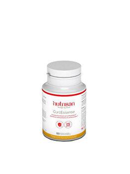 Nutrisan CurcEssense (Curcuma 95%) 60 Capsule