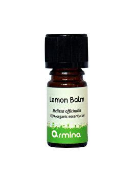 Ulei esential de melisa Armina roinita melissa officinalis bio, 5 ml de la Armina