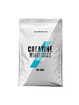 Creatina Monohidrata Myprotein Creatine Monohydrate fara aroma 250g