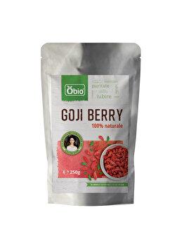 Goji berry Obio, 250 g de la Obio