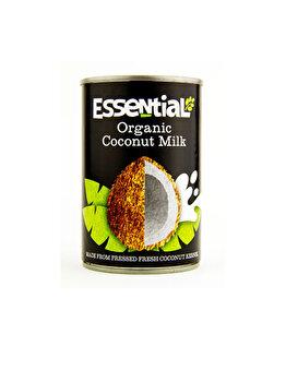 Lapte de cocos Essential bio, 400ml