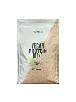 Amestec proteic vegan Myprotein Protein Blend Turmeric Latte 1000g de la Myprotein