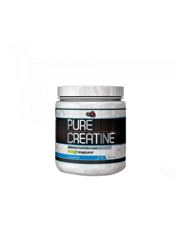 Pure Nutrition USA Creapure Creatina - 250 grame