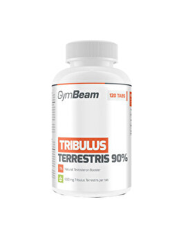 Tribulus Terrestris Gymbeam 120 tablete