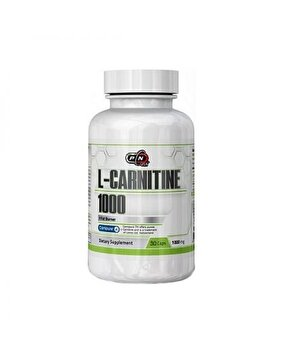 Pure Nutrition USA L-Carnitina 1000 mg 30 capsule